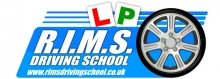 RIMS Driving School - Alan Booth PDI - Rotherham Professional Driving instructors Association